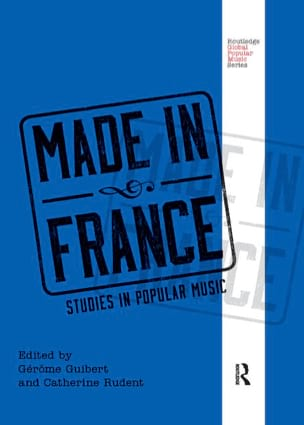 Made in France, Studies in popular music laflutedepan