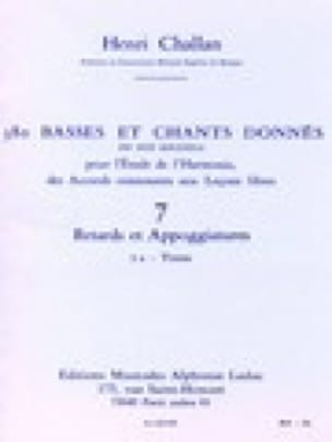 380 Basses et chants donnés - 7a-Textes - laflutedepan.com