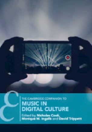 The Cambridge Companion to Music in Digital Culture - laflutedepan.com