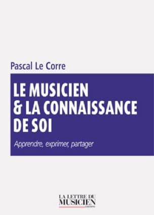 Le Musicien & la Connaissance de soi : apprendre, exprimer, partager - laflutedepan.com