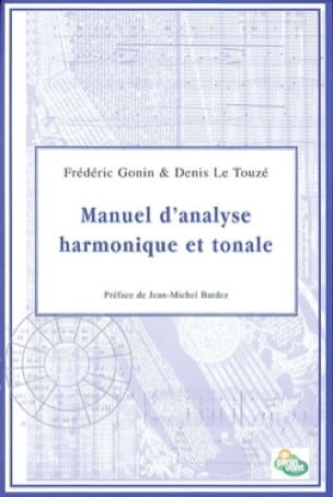 Manuel d'analyse harmonique et tonale - laflutedepan.com