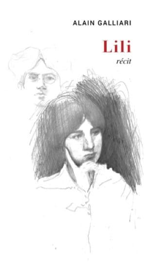 Lili - Alain GALLIARI - Livre - Les Hommes - laflutedepan.com