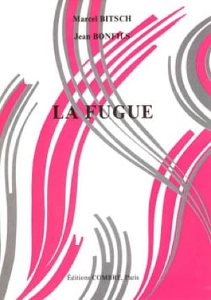 La Fugue - BITSCH Marcel / BONFILS Jacques - Livre - laflutedepan.com
