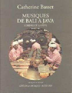 Musiques de Bali à Java : l'ordre et la fête laflutedepan