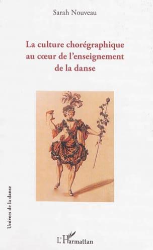 La culture chorégraphique au coeur de l'enseignement de la danse laflutedepan