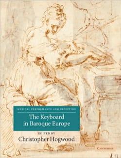 The Keyboard in Baroque Europe laflutedepan