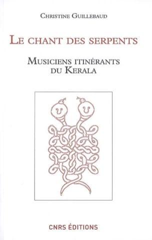 Le chant des serpents : musiciens itinérants du Kerala laflutedepan