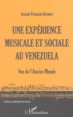 Une expérience musicale et sociale au Venezuela : Vue de l'Ancien Monde laflutedepan