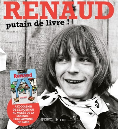 Renaud : Putain de livre ! - laflutedepan.com