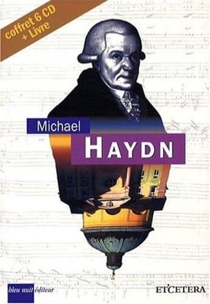 Michael Haydn - Livre - Les Hommes - laflutedepan.com