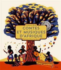 Contes et musiques d'Afrique - Souleymane MBODJ - laflutedepan.com