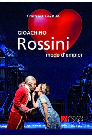 L'avant-scène opéra, Rossini : mode d'emploi - laflutedepan.com