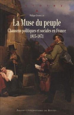 La Muse du peuple : chansons politiques et sociales en France, 1815-1871 laflutedepan