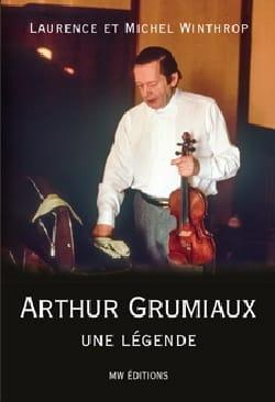 Arthur Grumiaux : élégance et poésie laflutedepan