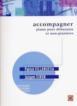 Accompagner : Piano pour débutants et non-pianistes laflutedepan