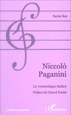Niccolo Paganini : le romantique italien - laflutedepan.com