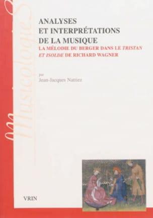 Analyses et interprétations de la musique - laflutedepan.com