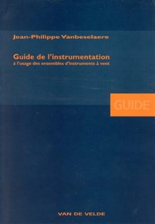 Guide de l'instrumentation à l'usage des ensembles d'instruments à vent laflutedepan