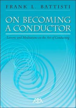 On Becoming a Conductor (Livre en anglais) laflutedepan
