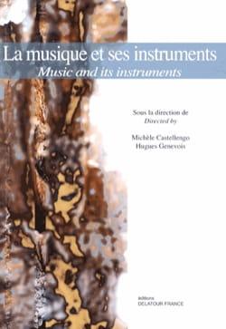 La musique et ses instruments - Music and its instruments laflutedepan
