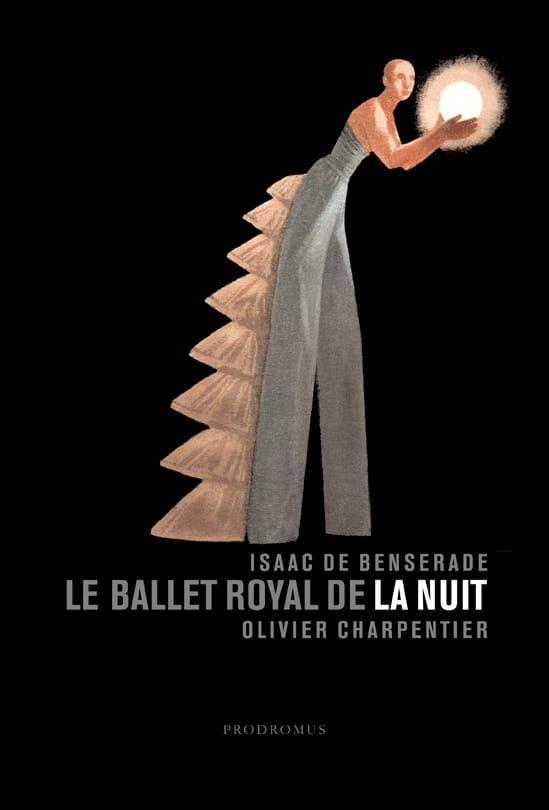 Le ballet royal de la nuit - laflutedepan.com