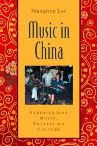 Music in China : experiencing music, expressing culture laflutedepan