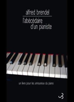 L'abécédaire d'un pianiste : un livre pour les amoureux du piano laflutedepan
