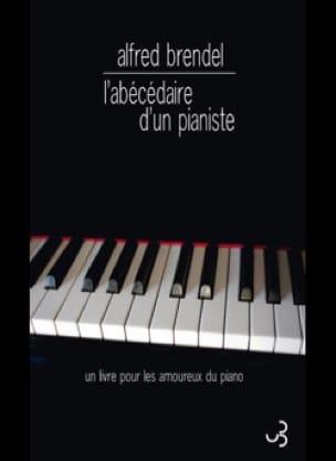 L'abécédaire d'un pianiste : un livre pour les amoureux du piano - laflutedepan.com