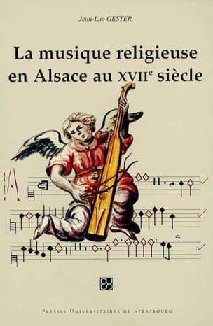 La musique religieuse en Alsace au XVIIe siècle laflutedepan