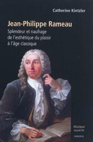 Jean-Philippe Rameau Catherine KINTZLER Livre laflutedepan