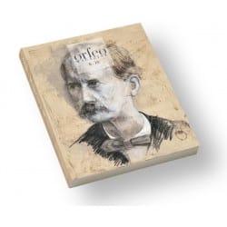 Orfeo magazine, 6 - 10 Revue Livre laflutedepan