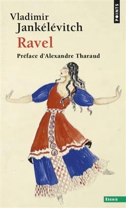 Ravel Vladimir JANKÉLÉVITCH Livre Les Hommes - laflutedepan