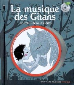 La musique des Gitans laflutedepan