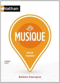La musique BENARDEAU Thierry / PINEAU Marcel Livre laflutedepan