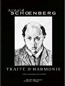 Traité d'harmonie SCHOENBERG Livre Harmonie - laflutedepan