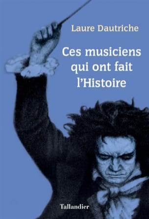 Ces musiciens qui ont fait l'histoire Laure DAUTRICHE laflutedepan