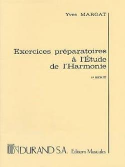 Exercices préparatoires à l'étude de l'harmonie, vol. 1 laflutedepan