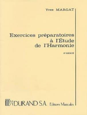 Exercices préparatoires à l'étude de l'harmonie, vol. 1 - laflutedepan.com