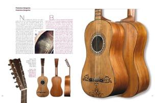 La guitare espagnole / The spanish guitar (1750 - 1950) laflutedepan