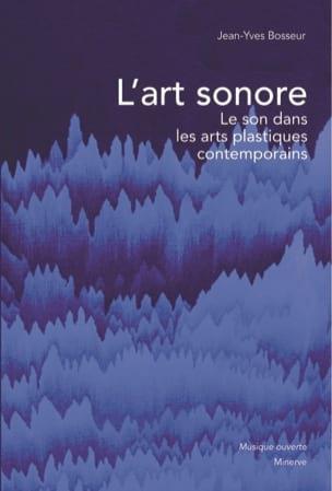 L'art sonore, le son dans les arts plastiques contemporains laflutedepan