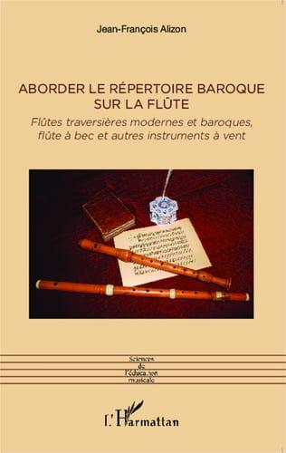 Aborder le répertoire baroque sur la flûte - laflutedepan.com