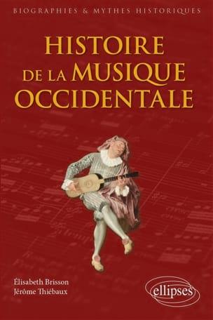 Histoire de la musique occidentale laflutedepan