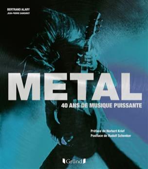 Metal : 40 ans de musique puissante laflutedepan