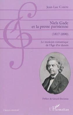 Niels Gade et la presse parisienne (1817-1890) laflutedepan