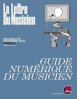 Guide numérique du musicien, Hors-série n°9 laflutedepan