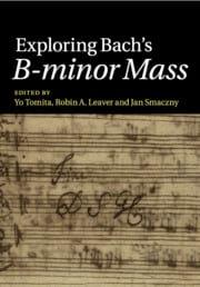 Exploring Bach's B-minor Mass - laflutedepan.com