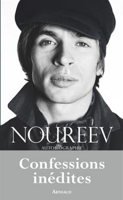 Noureev : autobiographie Rudolf NOUREEV Livre Les Arts - laflutedepan