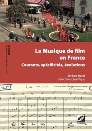 La Musique de film en France: courants, spécificités, évolutions - laflutedepan.com