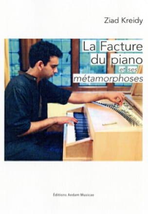 La facture du piano et ses métamorphoses - laflutedepan.com