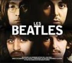 Les Beatles - Terry BURROWS - Livre - Les Oeuvres - laflutedepan.com